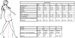 Pregnancy Stomach Measurement Chart Printable Weight Loss Online Charts Collection