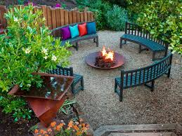 Outdoor Fire Pit Designs: Pictures, Options, Tips \u0026 Ideas | HGTV