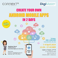 Design Your Own Office Amazing Create Your Own Mobile Apps Workshop Coworking Space Jakarta