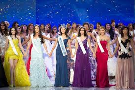 should we do away beauty pageants  in the times s room for debate courtney calls them outdated and says they perpetuate the harmful idea that success in the real world depends on a