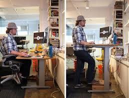 standing desk in office. Exellent Office Affordable Small STANDING DESK On Standing Desk In Office