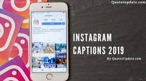 Instagram Captions 2019 Cool Funny Love Sassy Attitude