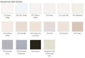 Hunter Douglas Duette Color Chart Hunter Douglas Colors Commercial Drapes And Blinds
