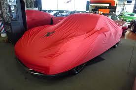 | ferrari portofino indoor red car cover 786865. Ferrari 458 Italia Red Factory Car Cover W Original Storage Bag No Reserve 2018 2019 Is In Stock And For Sale 24carshop Com