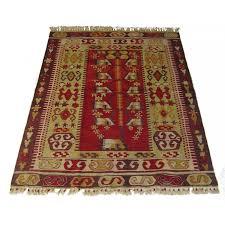turkish kilim rug 2250