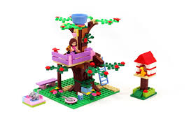 LEGO Friends Oliviau0027s Tree House 3065  Online Discount StoreFriends Lego Treehouse