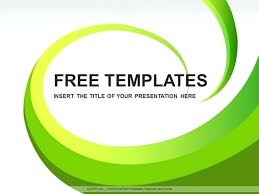 Powerpoint Theme Templates Free Designs Free Download Presentation Template Inside Design