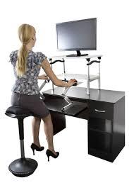 wobble stool computer keyboardlaptop computersoffice stoolstanding