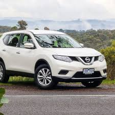 2014 <b>Nissan X</b>-<b>Trail</b> Review : ST 2.0L | CarAdvice