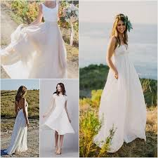 casual wedding dress naf dresses