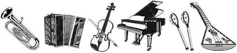 Промежуточная аттестация по учебному предмету Музыка класс  а б в г д е Ответы к годовой контрольной
