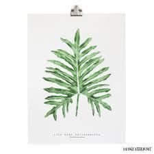 Living Pattern Simple Inspiration Design