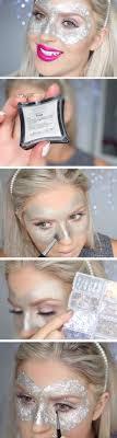 glittery eye masks