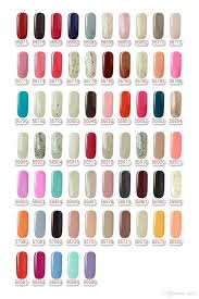 Ibd Just Gel Colour Chart 2019 Ibd Just Gel Polish Led Uv Pure Gel Nail Polish Soak Off Base Coat Top Coat Nail Art Lacquer Harmony Gelish Polish Rimmel Nail Polish Crackle