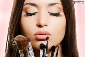 simple tips for smudge free make up