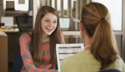 what to bring to a job interview teenager job interview tips for teens aehh com applications for