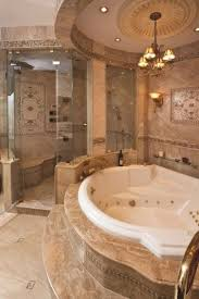 Bathrooms With Jacuzzi Designs