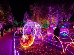 Cambria Lights 2018 Cambria Christmas Market Highway 1 Discovery Route