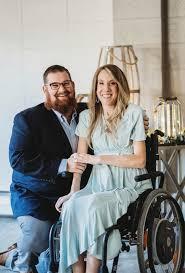 Janice Wray & Neal Glatt are Engaged! - EngagedSNE