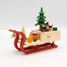 sleigh box