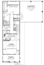 ideas about Shotgun House on Pinterest   Creole Cottage    Super Easy to Build Tiny House Plans