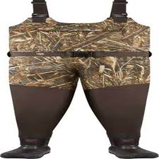 Itasca Marsh King Waders Size Chart Mens Lacrosse Wetlands 1600g Insulated Wader King Size 10 M