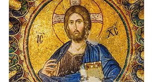 Image result for χριστος και διαβολος
