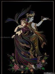 Radha Krishna Beautiful Hd Photos ...