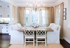 shabby chic rugs dining