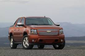 Chevrolet Avalanche Reviews, Specs & Prices - Top Speed