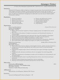 Volunteer Experience On Resume Examples New No Experience Resumes
