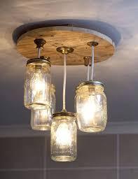 chandeliers diy mason jar chandelier pottery barn diy mason jar lanterns diy mason jar chandelier