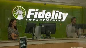 Fidelity rakes in record profit again ...