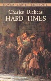 dickens hard times essay questions