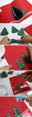 Christmas Card Craft Ideas For Preschoolers Best 25 Kids Christmas Card Making Ideas Christmas