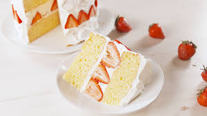 Best Strawberry Shortcake Cake Recipe How To Make Strawberry