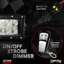 opt7 opt7 whlbwi [380w hd remote] led light bar wiring harness off Strobe Light Wiring Harness opt7 [380w hd remote] led light bar wiring harness off road 40 amp strobe light wiring harness