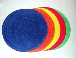 kids floor rugs incredible round home design ideas in rug circle furniture row motorsports area be circle kids rug