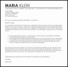 Accounting Clerk Cover Letter Accounting Clerk Cover Letter Sample Letters For Positions