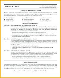 Resume For Personal Trainer Stunning Zumba Instructor Resume Socialumco