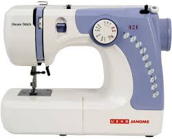 Usha Janome Dream Stitch Sewing Machine Flipkart