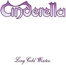 <b>Long Cold</b> Winter: <b>CINDERELLA</b>: Amazon.ca: Music