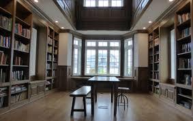 Home Library Home Library Custom Home Libraries By Wesley Ellen Design Millwork