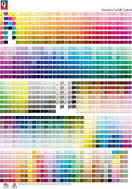 Pantone Coated Color Chart Pdf Full Pantone Solid Coated Chart In 2019 Pantone Color