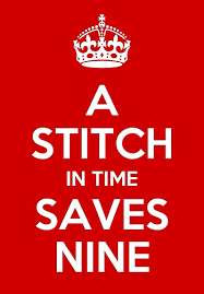 stitch in times saves nine essay coolie essay stitch in times saves nine essay