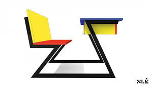 ZLINE NLÉ Classy Furniture Design School