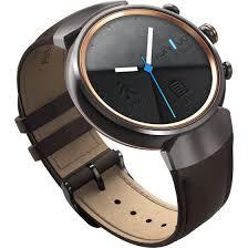 Asus Zenwatch 3 WI503Q Black buy ...