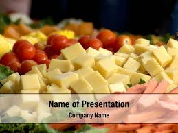 Food Presentation Template Country Food Powerpoint Templates Country Food Powerpoint