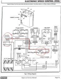 36v wiring diagram golf cart 36 volt wiring diagram wiring diagram of ez go gas golf cart the wiring
