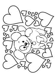 Dieren Kleurplaten Kleurplaten Honden En Poezen
